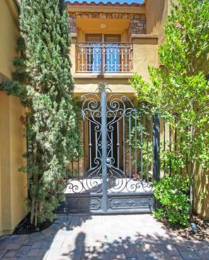 United Fence Amp Iron Custom Wrought Iron Fence Pomona Ca